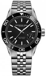 Часы RAYMOND WEIL 2760-ST1-20001 - Дека