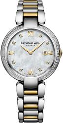 Часы RAYMOND WEIL 1600-SPS-00995 + ремешок - Дека