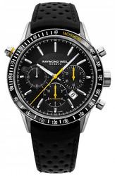 Часы RAYMOND WEIL 7740-SC1-20021 - Дека