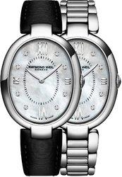 Годинник RAYMOND WEIL 1700-ST-00995 - Дека