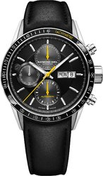 Часы RAYMOND WEIL 7731-SC1-20121 - Дека
