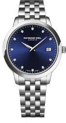 Часы RAYMOND WEIL 5385-ST-50081 - Дека
