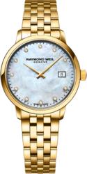 Часы RAYMOND WEIL 5985-P-97081 - Дека