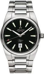 Часы ATLANTIC 83765.41.61 - Дека