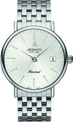 Часы ATLANTIC 50756.41.21 - Дека