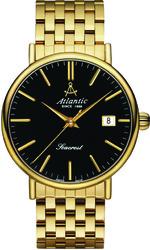 Часы ATLANTIC 50756.45.61 - Дека