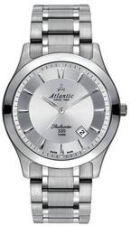 Часы ATLANTIC 71365.41.21 - Дека