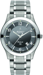 Часы ATLANTIC 71365.11.45 - Дека