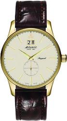 Часы ATLANTIC 56350.45.91 - Дека