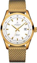 Часы ATLANTIC 65356.45.21 - Дека
