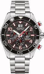 Часы ATLANTIC 55475.47.65R - Дека