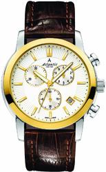 Часы ATLANTIC 62450.43.21G - Дека