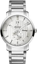 Часы ATLANTIC 63365.41.21 - Дека