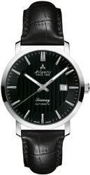 Часы ATLANTIC 63760.41.61 - Дека
