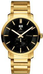 Часы ATLANTIC 63365.45.61 - Дека