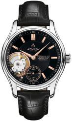 Часы ATLANTIC 52951.41.61R - Дека