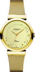 Часы ATLANTIC 29039.45.39MB - Дека