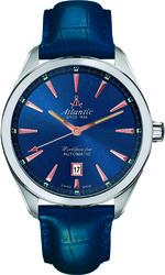 Часы ATLANTIC 53750.41.51R - Дека