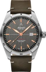 Часы ATLANTIC 70351.41.41R - Дека
