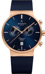Часы ATLANTIC 65457.44.51R — Дека
