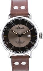 Годинник ATLANTIC 57750.41.65B — ДЕКА
