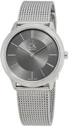 Часы CALVIN KLEIN K3M22124 - Дека