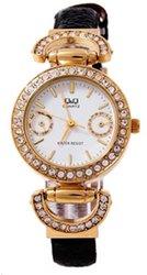 Часы Q&Q AA01-101 - ДЕКА