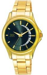 Часы Q&Q A436-002Y - Дека