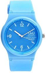 Часы Q&Q VP46J014Y - Дека