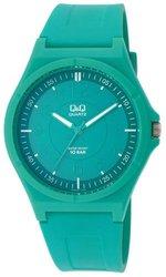 Часы Q&Q VQ66J011Y - Дека