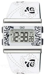 Часы Q&Q M116-002 - Дека