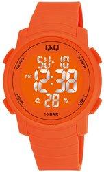 Часы Q&Q M122J008Y - Дека