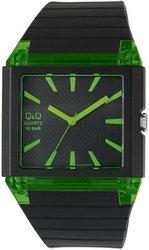 Часы Q&Q GW83J002Y - Дека
