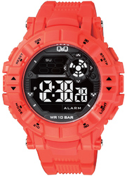 Часы Q&Q M152J004Y - Дека