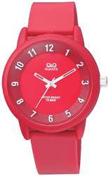 Часы Q&Q VR52J009Y - Дека
