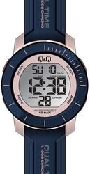Часы Q&Q M166J803Y - Дека