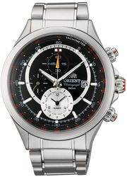 Часы ORIENT FTD0T005B - Дека