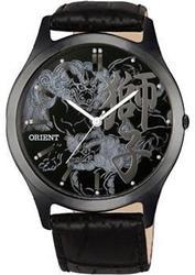 Часы ORIENT FQB2U004B - Дека