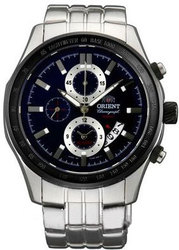 Часы ORIENT FTD0Z001D - Дека