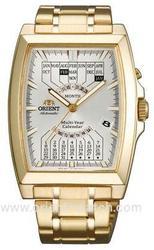 Часы ORIENT FEUAF001W - Дека