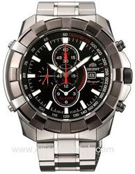 Часы ORIENT FTD10002B - Дека