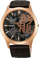 Часы ORIENT FQB2U006B - Дека