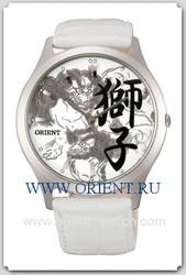 Часы ORIENT FQB2U002W - Дека