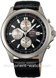 Часы ORIENT FTT0T002B - Дека