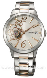 Часы ORIENT FDW02002S - Дека