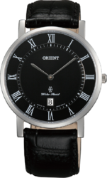 Часы ORIENT FGW0100GB - Дека