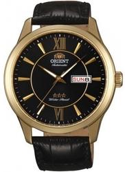 Часы ORIENT FEM7P004B - Дека
