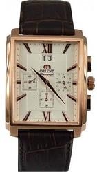 Часы ORIENT FTVAA001W - Дека
