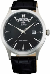 Часы ORIENT FEV0V003B - ДЕКА