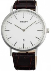 Часы ORIENT FGW05005W - Дека